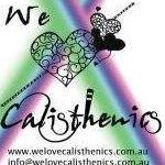 We Love Calisthenics