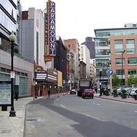 Washington Street Theatre District