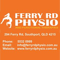 Ferry Rd Physio and Functional Therapies