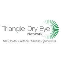 Triangle Dry Eye