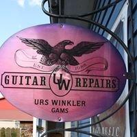 Guitar-Repairs