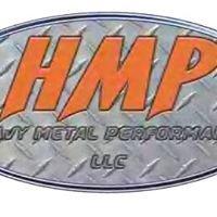 Heavy Metal Performance