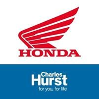 Charles Hurst Honda Motorcycles