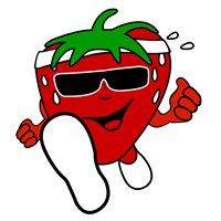Strawberry Stomp