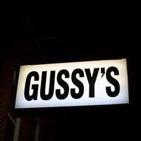 GUSSY'S BAR