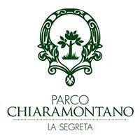 Parco Chiaramontano