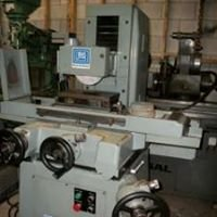 SK Braly Machinery Inc