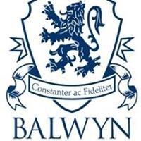 Balwyn High School