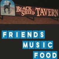 The Blacksheep Tavern