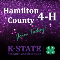 Hamilton County K-State Research and Extension