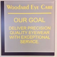 Woodard Eye Care