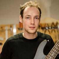 Gaetan Lagneaux Luthier