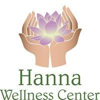 Hanna Wellness Center
