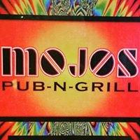 Mojo's Pub N Grill