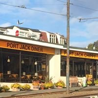 Port Jack Chippy