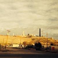 Freeport McMoran Copper Mine
