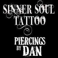 Sinner Soul Tattoo