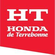 Honda de Terrebonne