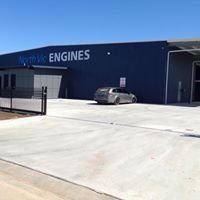 North Vic Engines Cobram