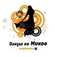Danças do Mundo - World Mix