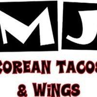 MJ Korean Tacos & Wings