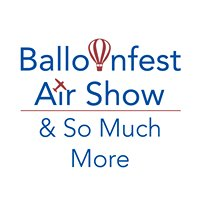 Balloonfest, Airshow & So Much More - Lycoming County Rotary Clubs Festival