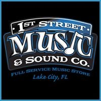 1st Street Music & Sound Co.