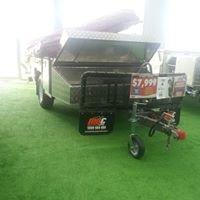 Market Direct Camper
