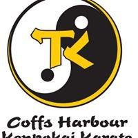 Coffs Harbour Kenpokai Karate