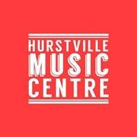 Hurstville Music Centre