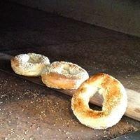 Fabrique de bagels - Café Noir