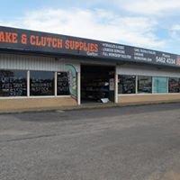 Brake & Clutch Supplies Gatton