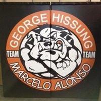 Hybrid gyms/George Hissung Brazilian Jiu-Jitsu