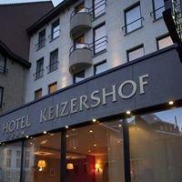 Keizershof Hotel (Best Western Premier) Aalst