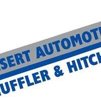 Desert Automotive Muffler and Hitch, Co.