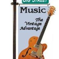 Gig Street Music