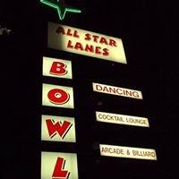 All Star Lanes :: Los Angeles, CA