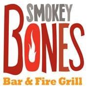Smokey Bones Bar & Fire Grill - Colonie, NY