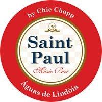 Saint Paul Music Bar