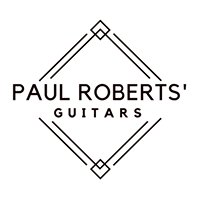 Paul Roberts' Guitars