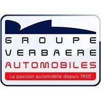 Groupe Verbaere Automobiles