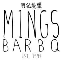 Ming's BBQ