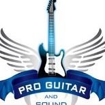 Pro Guitar and Sound