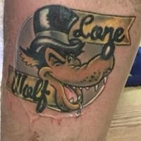 Mikes Tattoo