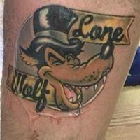 Mikes Tattoo