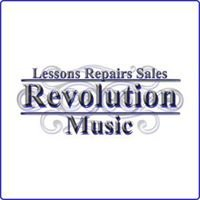 Revolution Music Shop