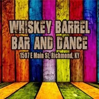 Whiskey Barrel Bar & Dance