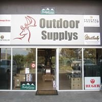 Outdoor Supplys & Outfitters