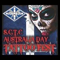 2014 SCTC Australia Day Tattoo Show