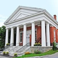 Friends of the Brandon Town Hall